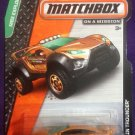 2015 Matchbox #98 Terrain Trouncer
