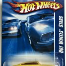 2007 Hot Wheels #153 Purple Passion