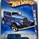 2008 Hot Wheels #49 32 Ford Delivery