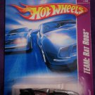 2008 Hot Wheels #127 Ratified