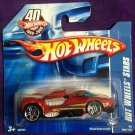 2008 Hot Wheels Short Card #94 Maelstrom