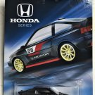 2018 Hot Wheels Honda #1 1985 Honda CR-X