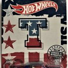 2018 Hot Wheels Stars & Stripes #3 Chevy Nova