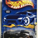 2000 Hot Wheels First Editions #22 Cabin Fever