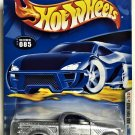 2000 Hot Wheels First Editions #25 Dodge Power Wagon