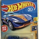 2018 Hot Wheels #260 Fast Master