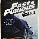 2018 Hot Wheels Fast & Furious #6 Lamborghini Murielago