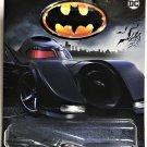 2018 Hot Wheels Batman #1 Batmobile