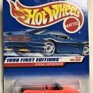 1998 Hot Wheels First Editions #3 Dodge Sidewinder