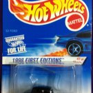 1998 Hot Wheels First Editions #7 32 Ford