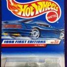 1998 Hot Wheels First Editions #9 63 T-Bird