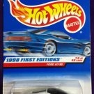 1998 Hot Wheels First Editions #14 Ford GT90