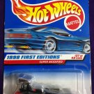 1998 Hot Wheels First Editions #27 Super Modified