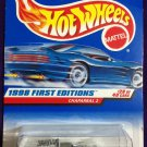 1998 Hot Wheels First Editions #28 Chapparal 2