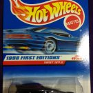 1998 Hot Wheels First Editions #30 Sweet 16 II