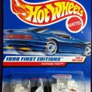 1998 Hot Wheels First Editions #39 Fathom This