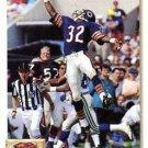 1992 Upper Deck Football Card #429 Lemuel Stinson