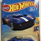 2018 Hot Wheels #259 Corvette Grand Sport Roadster