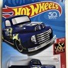 2018 Hot Wheels #266 49 Ford F1