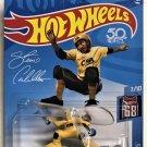 2018 Hot Wheels #272 Skate Brigade
