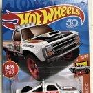 2018 Hot Wheels #275 87 Dodge D100