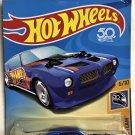 2018 Hot Wheels #288 70 Pontiac Firebird
