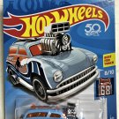 2018 Hot Wheels #294 Surf N Turf