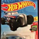 2019 Hot Wheels #16 Rip Rod