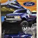 2018 Hot Wheels Ford Truck #8 Ford F-150