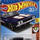 2018 Hot Wheels #215 69 Dodge Charger 500