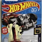 2018 Hot Wheels #343 Cruella De Vil