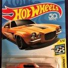 2018 Hot Wheels #346 70 Camaro