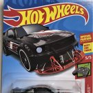 2019 Hot Wheels #44 2005 Ford Mustang