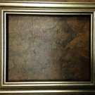 6 x 6 1-1/2: Silver Picture Frame