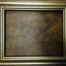 """9 x 12 1-1/2"""" Silver Picture Frame"""