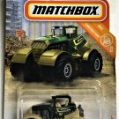 2019 Matchbox #35 Dirtstroyer
