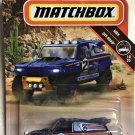 2019 Matchbox #68 Ridge Raider
