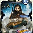 2018 Hot Wheels Character Cars DC Aquaman