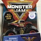 2019 Spin Master Monster Jam Danger Divas #1 Wonder Woman