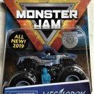 2019 Spin Master Monster Jam Legacy Trucks #3 Megalodon