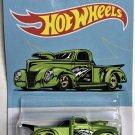 2019 Hot Wheels American Pickup Truck #1 40 Ford Pickup