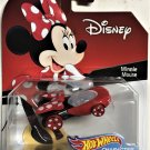 2019 Hot Wheels Disney Character Cars Series 2 #1 Minnie Mouse
