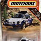2019 Matchbox #65 85 Porsche 911 Rally