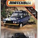 2019 Matchbox #73 70 Datsun 510 Rally