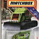 2018 Matchbox #52 Blizzard Buster