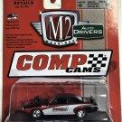 M2 Machines Auto Drivers R46 #17-61 1971 Plymouth Hemi Cuda