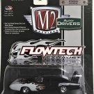 M2 Machines Auto Drivers R54 #18-26 1969 Dodge Charger Daytona Hemi