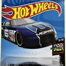 2019 Hot Wheels #76 Dodge Charger Stock Car
