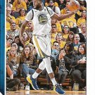 2018 Hoops Basketball Card #25 Draymond Green