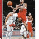 2018 Hoops Basketball Card #39 Kelly Oubre Jr